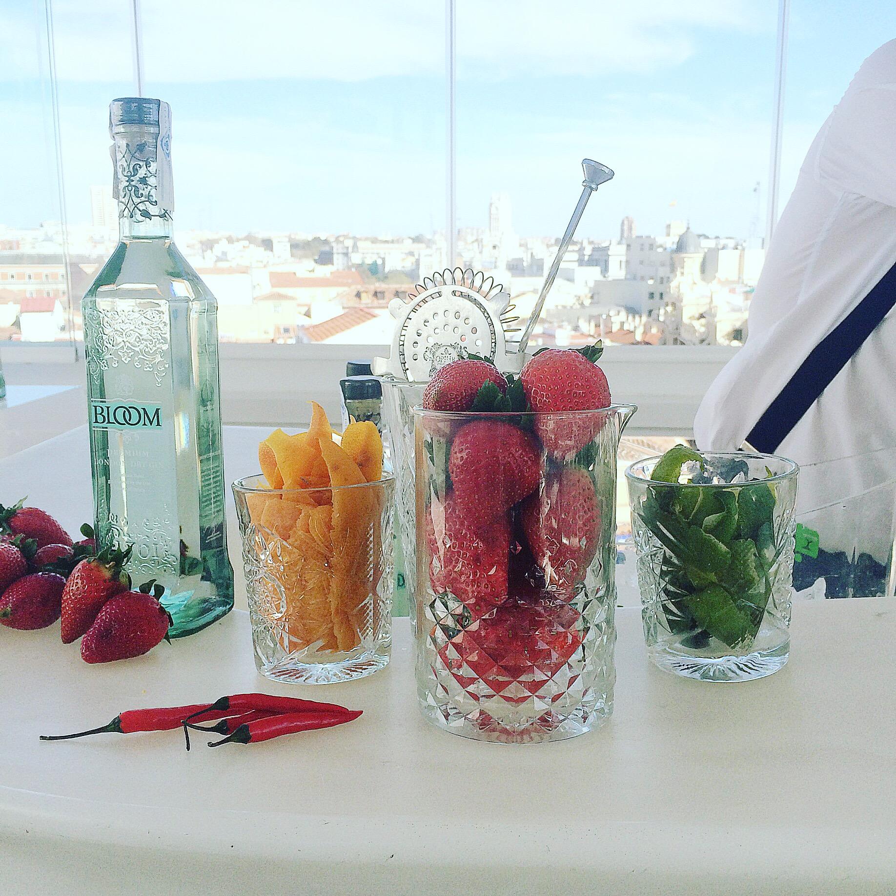 Afterwork: Hora de tomarse un gin (o tres) de #TheGinCollection