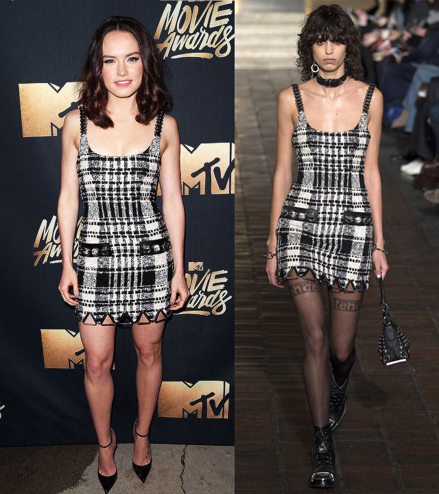 daisy-ridley-alexander-wang-mtv-movie-awards