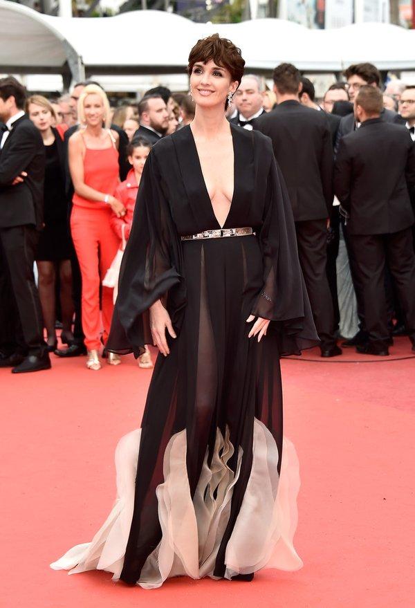 Paz Vega de Stephane Rolland en la prèmiere de The BFG en el Festival de Cine de Cannes 2016