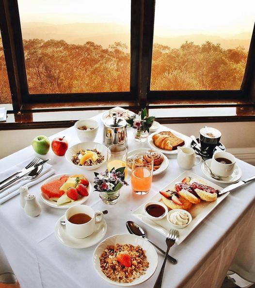 Este es el desayuno perfecto con el que tienes que empezar el día