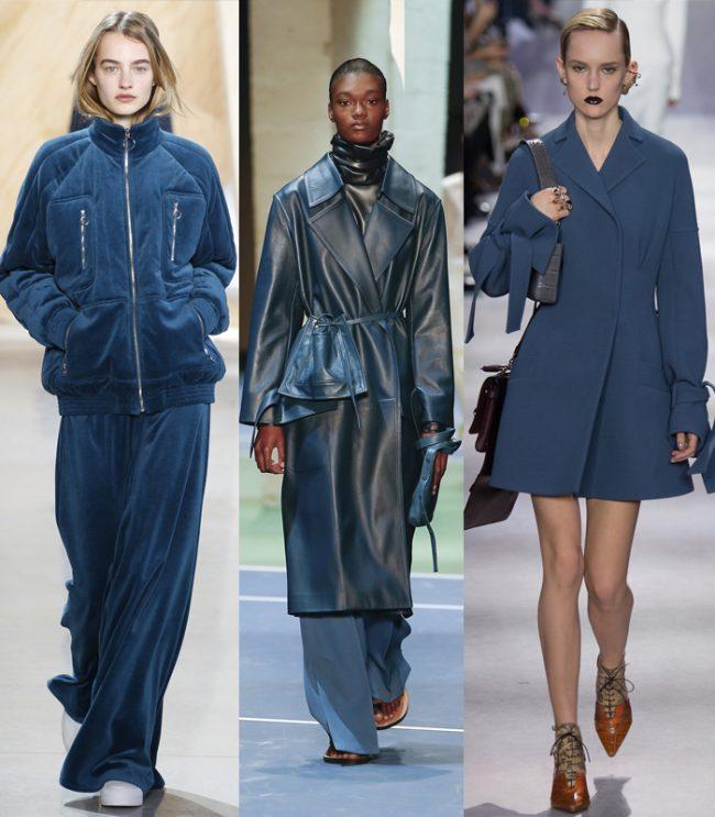 Lacoste, Céline y Dior OI 2016/17