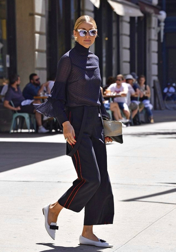 olivia palermo free the nipple zapatos jimmy choo blusa chelsea 28 street style