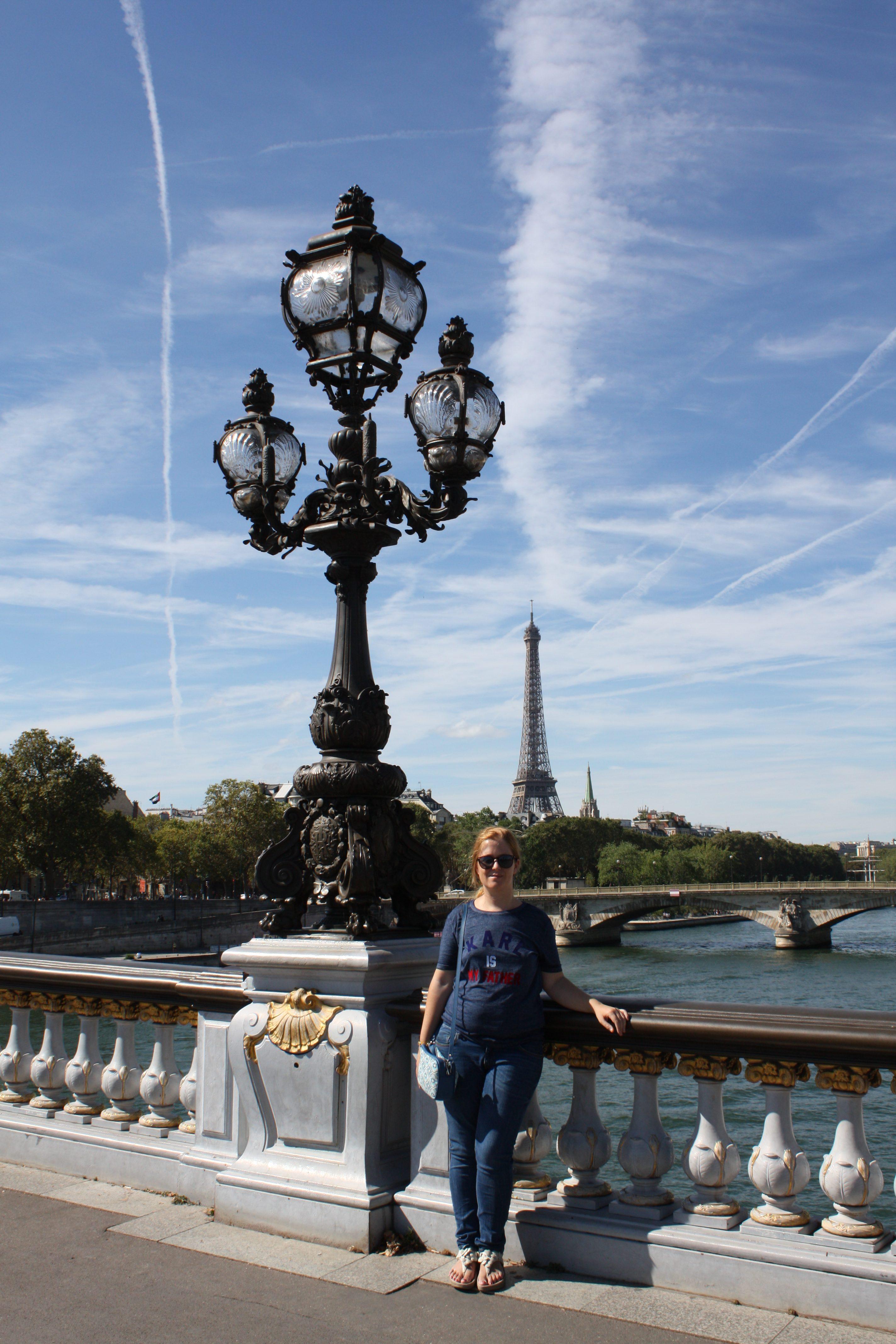 Guía de viaje: París en tres días