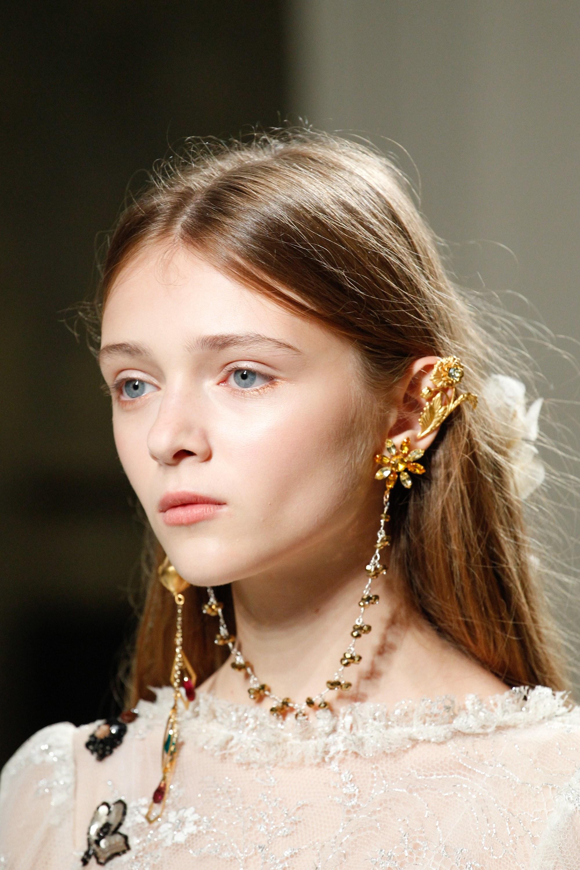Las joyas Primavera/Verano 2017 vistas en la New York Fashion Week