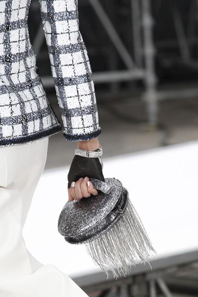 Paris 201718 Week Vistos Invierno Otoño Bolsos Los En La Fashion iuTXZwOklP