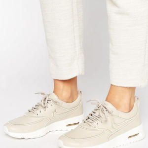 nike air zapatillas nike air max thea beige