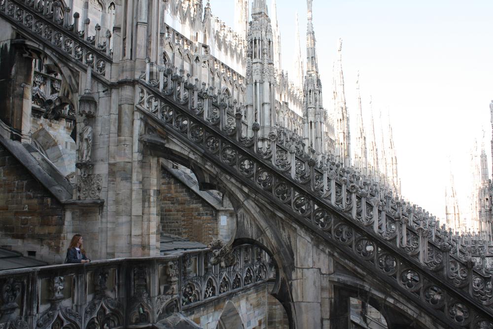 Guía de viaje: Milán en dos días