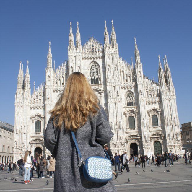 Milán en dos días guía de viaje be trendy my friend duomo