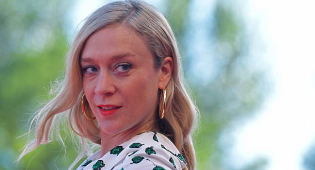 chloe sevigny portada festival cine venecia 2017 alfombra roja