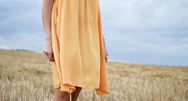 Amarillo, el color de la temporada