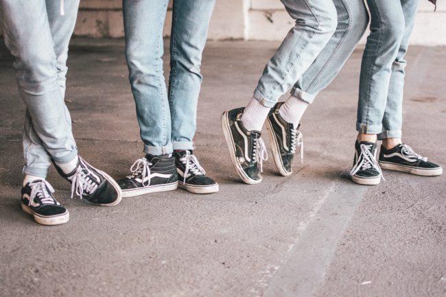 Estos son los zapatos que no pueden faltar en tu vestidor de primavera