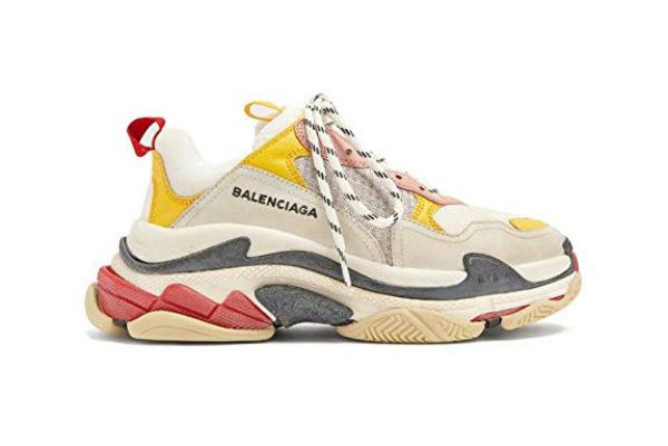 balenciaga triple S dad sneakers shoes deportivas amazon compra online shop online