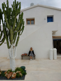 hotel boho suites denia y javea be trendy my friend exterior granada otoño banco