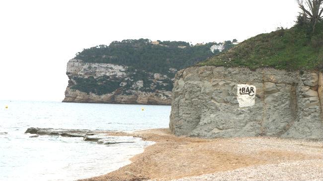 Cinco lugares instagrameables entre Denia y Javea
