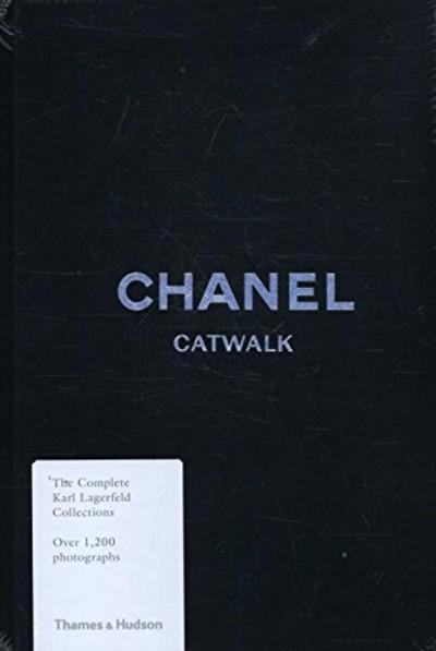 libro Chanel colecciones moda Karl Lagerfeld