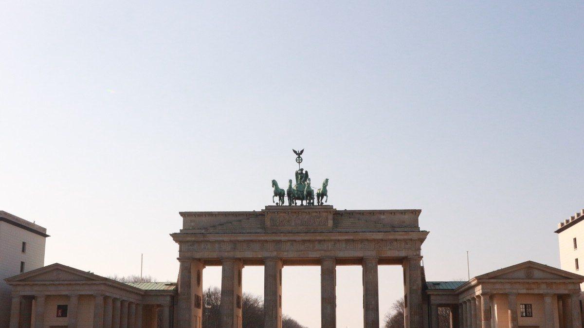 Guía de viaje: Berlín en dos días
