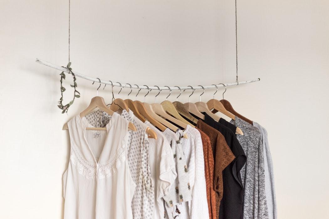 Tips para hacer el cambio de armario