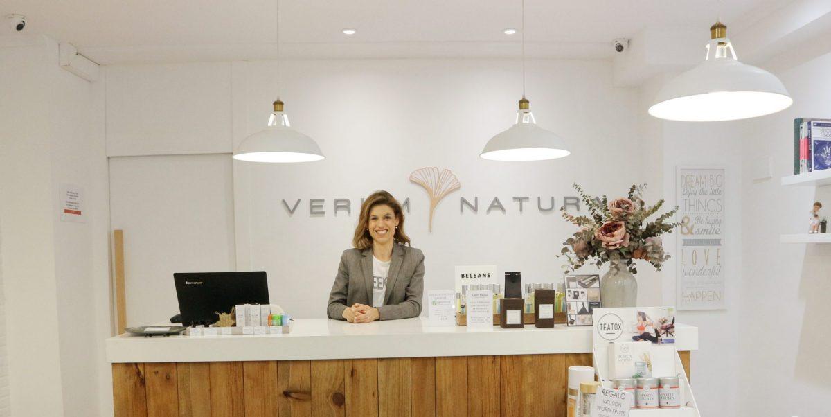 Tiendas con encanto: La cosmética natural de Verum Natura