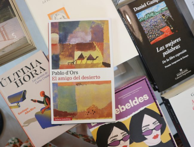 libro-lecturas-de-verano-2019-el-amigo-del-desierto-libreria-pynchon-co-be-trendy-my-friend