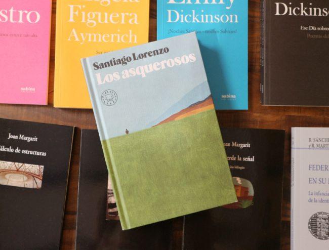 be-trendy-my-friend-libro-de-verano-2019-los-asquerosos-libreria-pynchon-co-