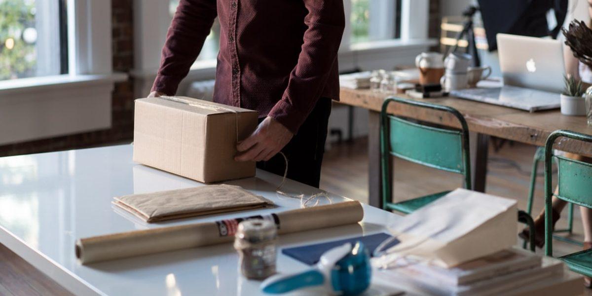 El packaging, aliado perfecto para hacer branding con tu negocio