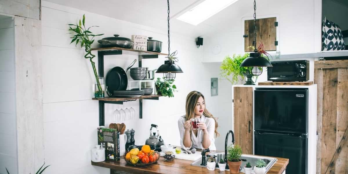 Cinco cosas de casa que puedes hacer en septiembre