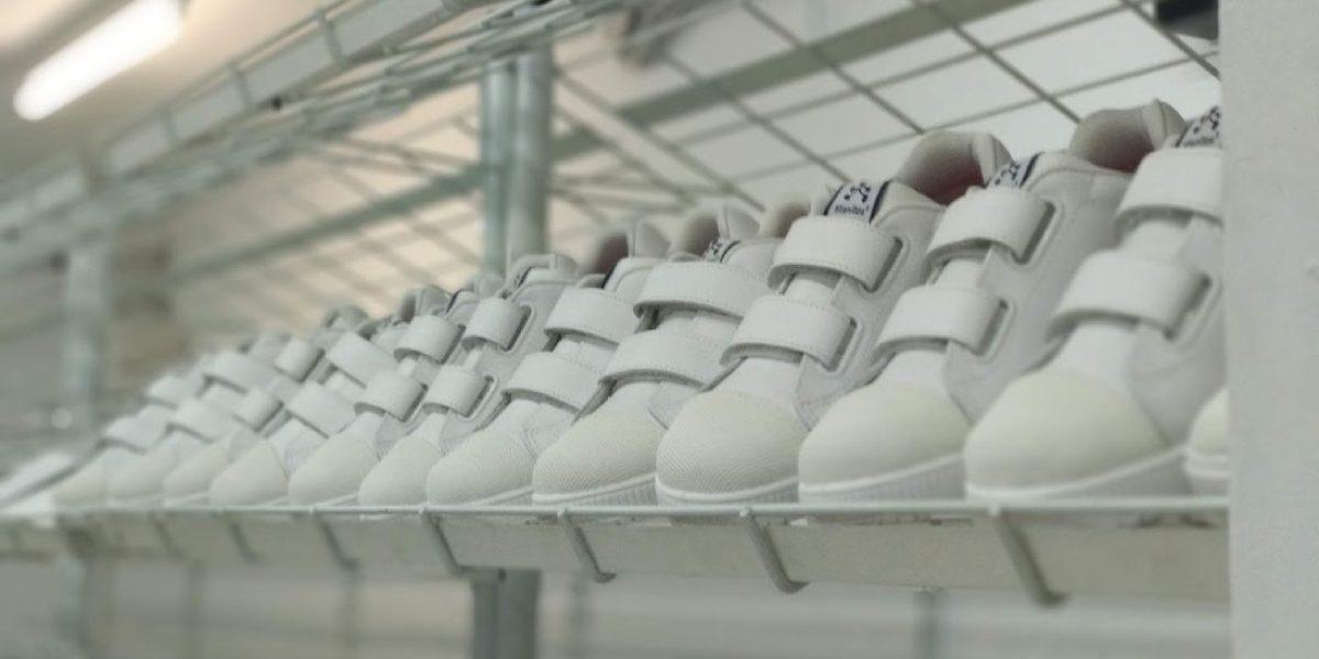 He encontrado los mejores zapatos colegiales y son, cómo no, made in Spain